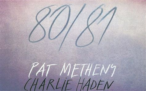 Pat Metheny - '80/81' (1980): Track by Track Through a Classic