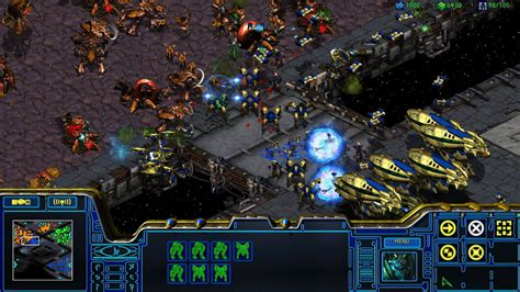 StarCraft: Remastered coming Aug
