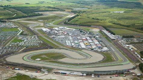 MotoGP gets ready for at the iconic TT Circuit Assen