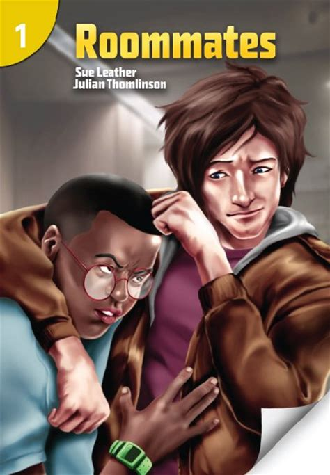 Page Turners - Roommates (Level 1) by Sue Leather, Julian Thomlinson on ELTBOOKS - 20%