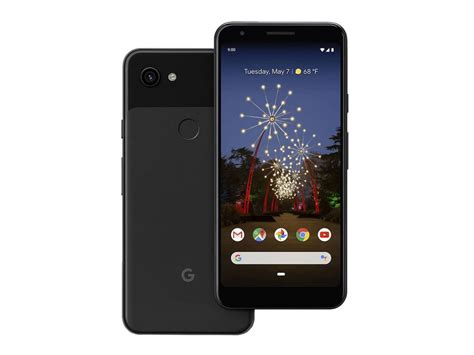 Updated: Google Pixel 3a camera review - DXOMARK