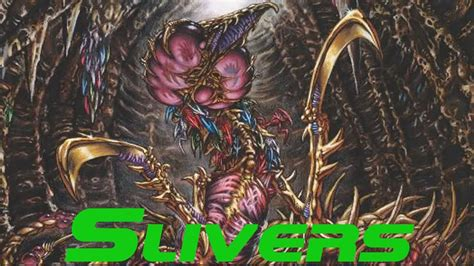 Magic 2014 Sliver Hive Deck Building Guide: Zerg Rush